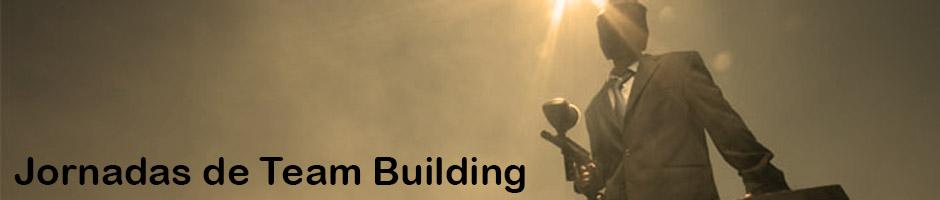 Jornadas de Team Building para empresas…