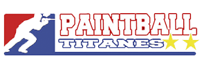 logo paintball titanes